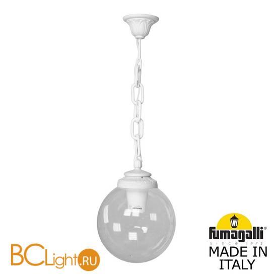 Уличный подвесной светильник Fumagalli Globe 250 G25.120.000.WXE27