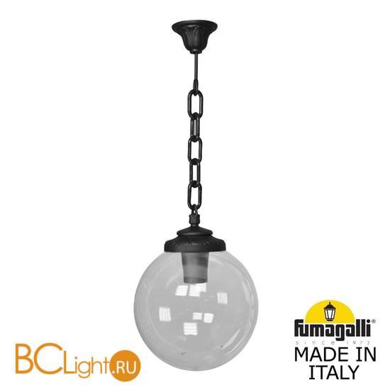 Уличный подвесной светильник Fumagalli Globe 300 G30.120.000.AXE27