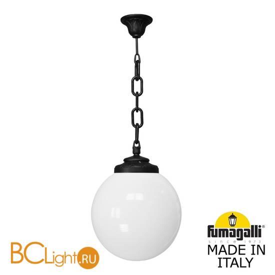 Уличный подвесной светильник Fumagalli Globe 300 G30.120.000.AYE27