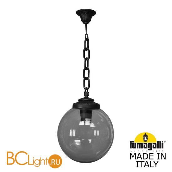 Уличный подвесной светильник Fumagalli Globe 300 G30.120.000.AZE27