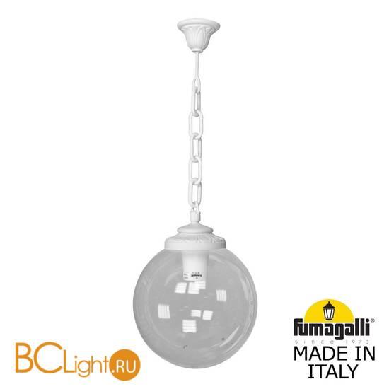 Уличный подвесной светильник Fumagalli Globe 300 G30.120.000.WXE27