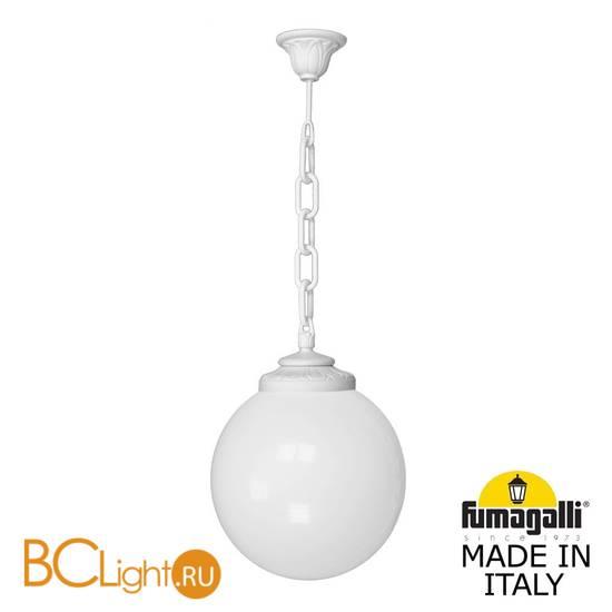 Уличный подвесной светильник Fumagalli Globe 300 G30.120.000.WYE27