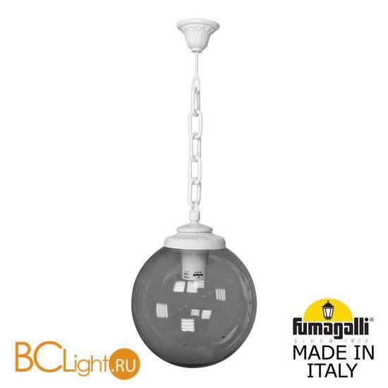 Уличный подвесной светильник Fumagalli Globe 300 G30.120.000.WZE27