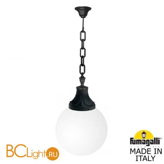 Уличный подвесной светильник Fumagalli Globe 400 G40.121.000.AYE27