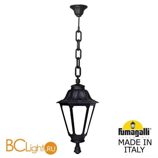 Уличный подвесной светильник Fumagalli Rut E26.120.000.AYF1R