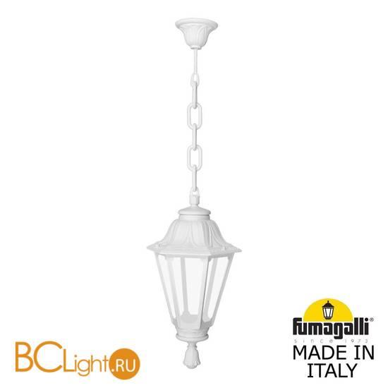 Уличный подвесной светильник Fumagalli Rut E26.120.000.WXF1R