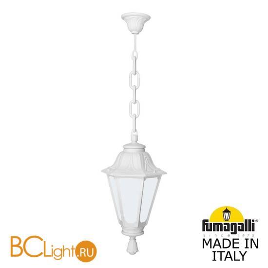Уличный подвесной светильник Fumagalli Rut E26.120.000.WYF1R