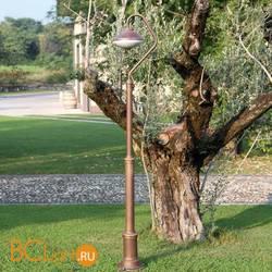 Садово-парковый фонарь Garden Light Circle 96096 RB