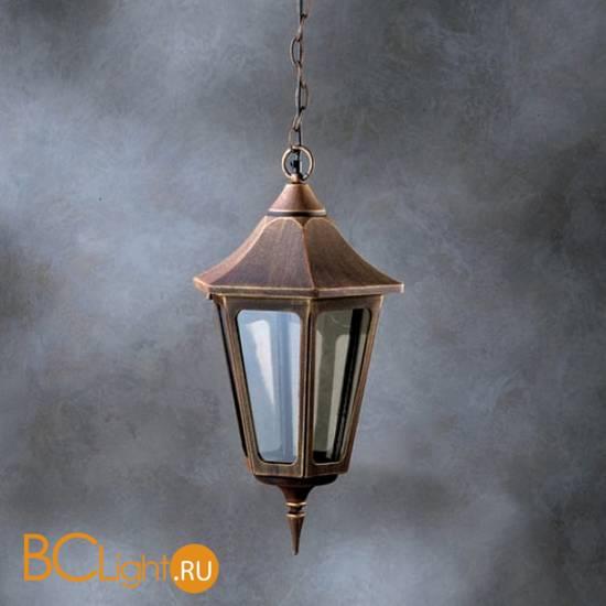Подвесной светильник Garden Light esagonale grande 94072 RB