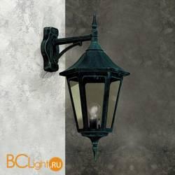 Настенный светильник Garden Light esagonale grande 94071/C NV
