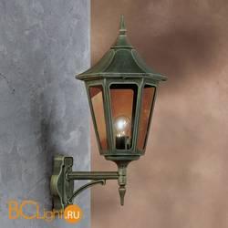 Настенный светильник Garden Light esagonale grande 94070/C SO