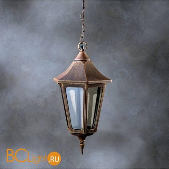 Подвесной светильник Garden Light esagonale 94022 RB