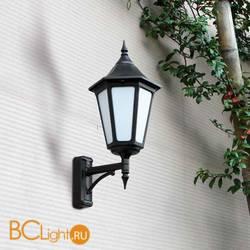 Настенный уличный светильник Garden Light Esagonale 94020/C CF