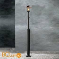 Садово-парковый фонарь Garden Light Futura 95018/H/CU NE
