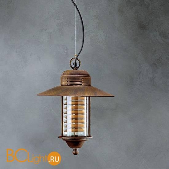 Подвесной светильник Garden Light futura color 95012 RB