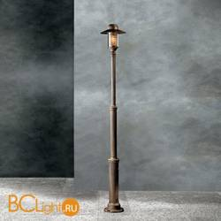 Садово-парковый фонарь Garden Light futura color 95018 RB
