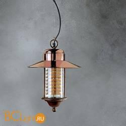Подвесной светильник Garden Light futura cuprum 95012 CU RB