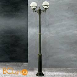 Садово-парковый фонарь Garden Light globo 94049/2L SO