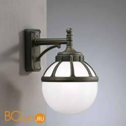 Настенный уличный светильник Garden Light Globo 94041/C SO