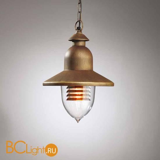Уличный подвесной светильник Garden Light Porto 94052 RB