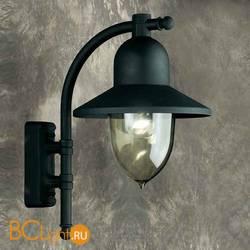 Настенный уличный светильник Garden Light Porto 94050/C NE
