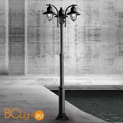 Садово-парковый фонарь Garden Light Porto 94059/3L NE