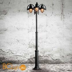 Садово-парковый фонарь Garden Light Porto 94069/3L NE