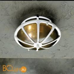 Уличный настенно-потолочный светильник Garden Light Tondo tondo 94010 BI