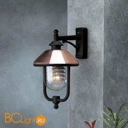 Настенный светильник Garden Light vecchio rame 94031/CU/C NE