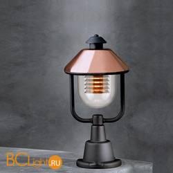 Садово-парковый фонарь Garden Light vecchio rame 94033/CU/R RB