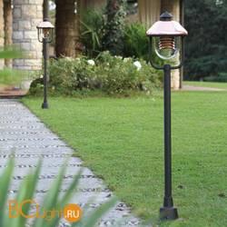 Садово-парковый фонарь Garden Light Vecchio Rame 94034/CU NE