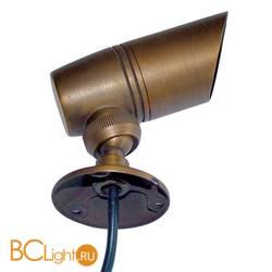 Уличный настенный светильник Garden Zone Bronze GZ/BRONZE1 + GZ/BRONZE FLG A