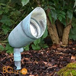Садово-парковый фонарь Garden Zone Bronze GZ/BRONZE8 + GZ/BRNZE POLE B