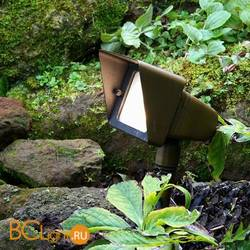 Садово-парковый фонарь Garden Zone Bronze GZ/BRONZE12 + GZ/BRNZE POLE A