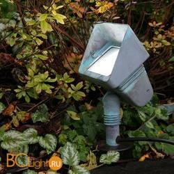 Садово-парковый фонарь Garden Zone Bronze GZ/BRONZE13 + GZ/BRNZE POLE B