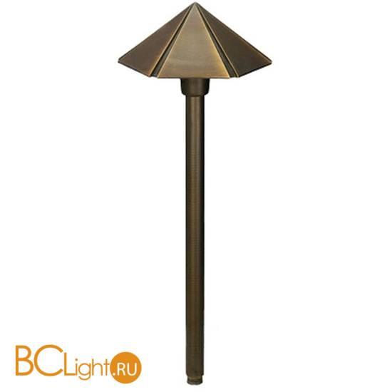 Садово-парковый фонарь Garden Zone Bronze GZ/BRONZE18