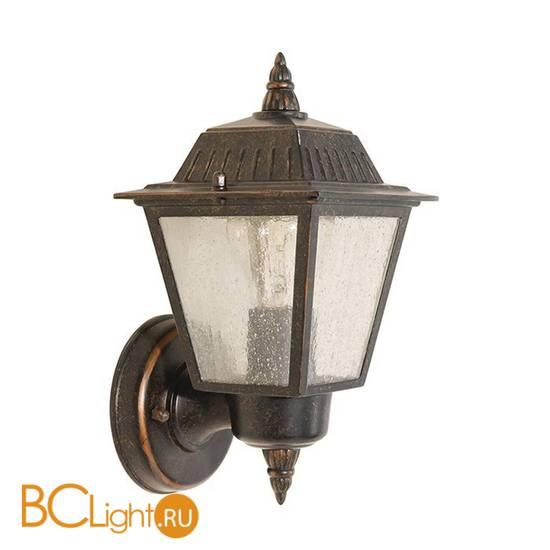 Уличный настенный светильник Garden Zone Highnam GZH/HN1