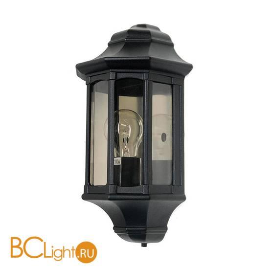 Уличный настенный светильник Garden Zone Newbury GZH/NB7