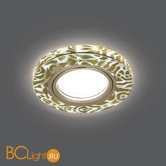Встраиваемый светильник Gauss Backlight BL064
