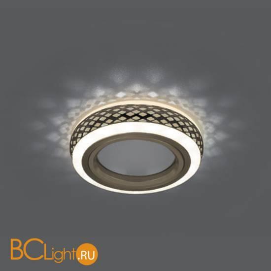 Встраиваемый светильник Gauss Backlight BL082