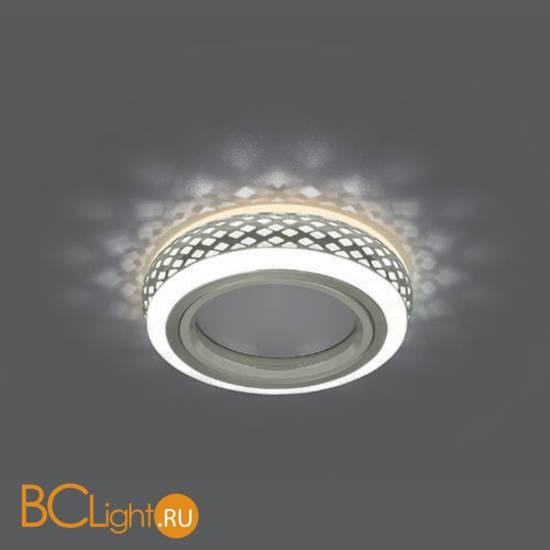 Встраиваемый светильник Gauss Backlight BL085
