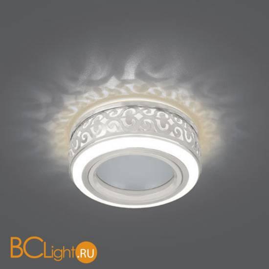 Встраиваемый светильник Gauss Backlight BL090