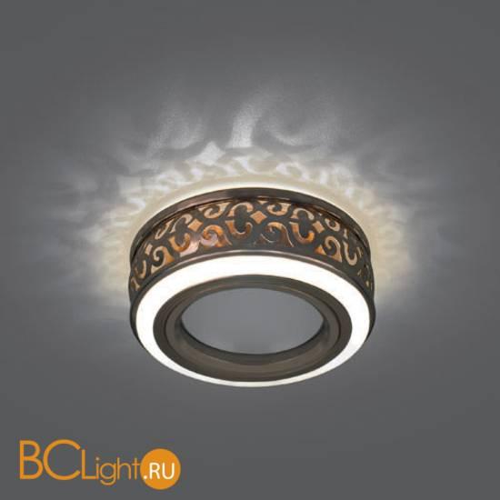 Встраиваемый светильник Gauss Backlight BL093