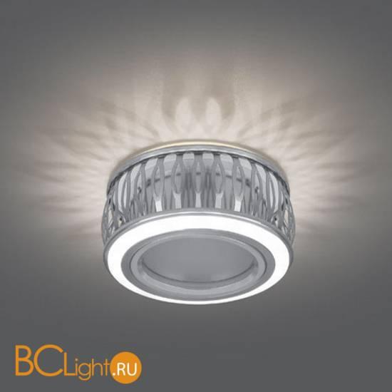 Встраиваемый светильник Gauss Backlight BL095