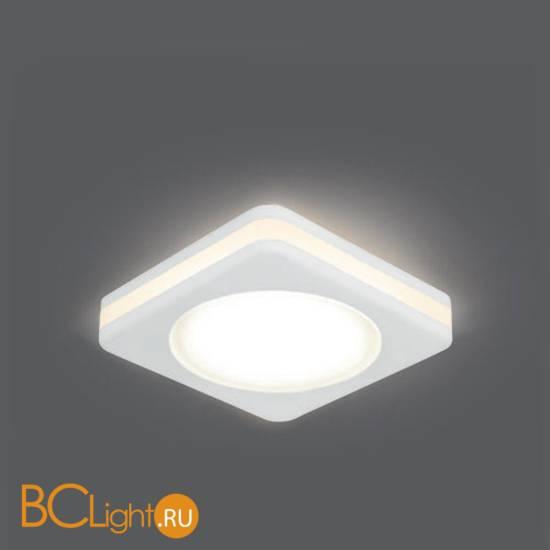 Встраиваемый светильник Gauss Backlight BL100