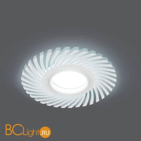 Встраиваемый светильник Gauss Backlight BL133