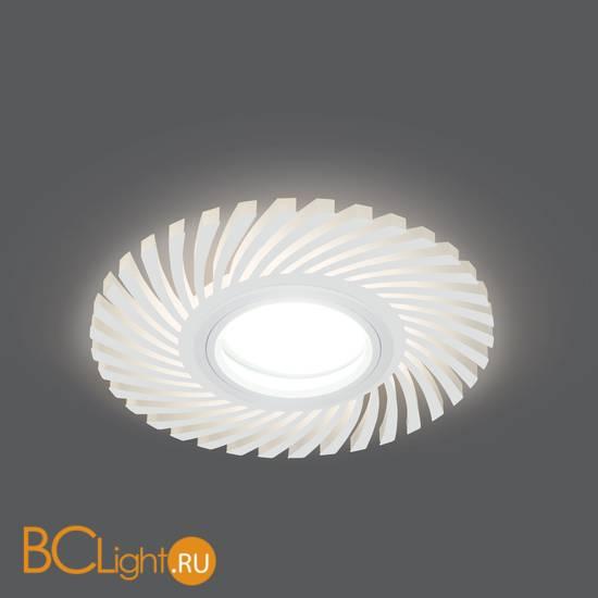Встраиваемый светильник Gauss Backlight BL134