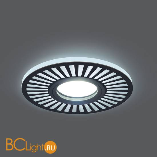 Встраиваемый светильник Gauss Backlight BL135