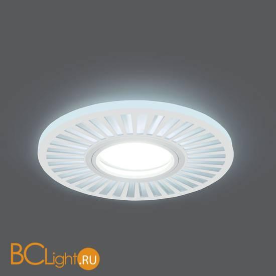 Встраиваемый светильник Gauss Backlight BL136