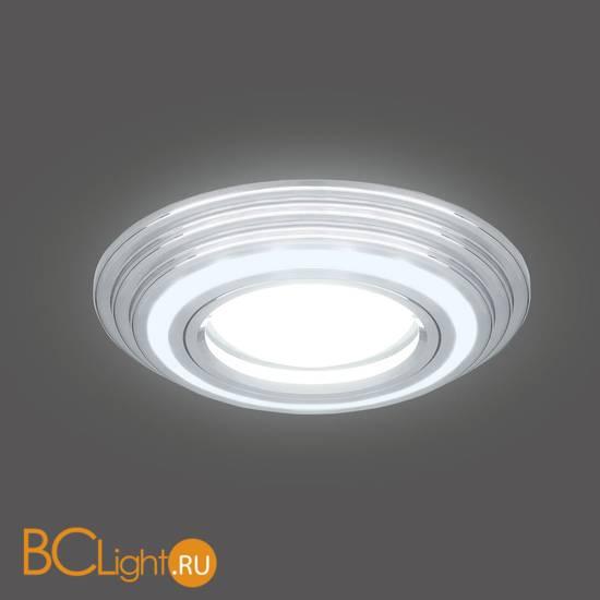Встраиваемый светильник Gauss Backlight BL139